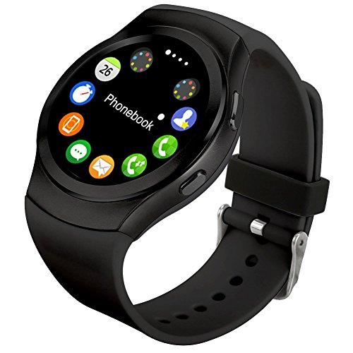 Austec G3 Smartwatch Reloj Bluetooth Smart Watch para iPhone 6/6 ...