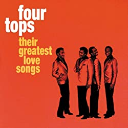 9 I Believe In You And Me The Four Tops Released 1983 On Album One More Mountain