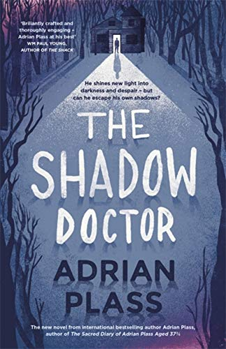 Image of The Shadow Doctor
