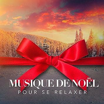 Musique de Noël pour se relaxer