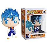 Funko Pop Dragonball - SSGSS Vegito #515 Vinyl 3.9inch Animation Figure Anime Derivatives SuperColle...