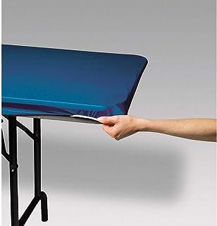 غطاء طاولة بلون أزرق ملكي سادة لمستلزمات الحفلات من كريتف كونفيرتنج