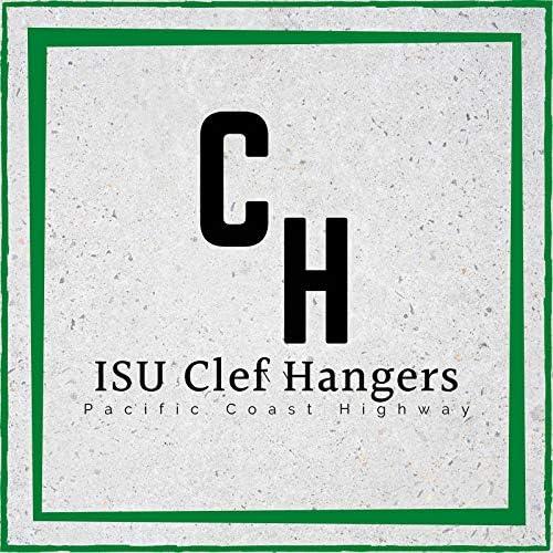 ISU Clef Hangers