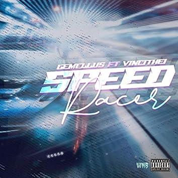SpeedRacer (feat. VinciThe1)