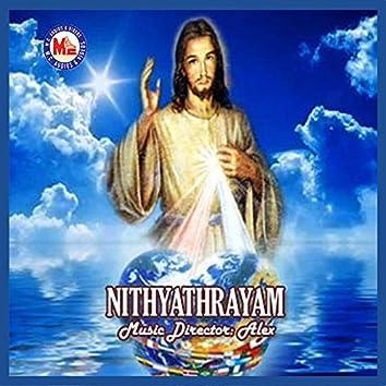 Nithyathrayam