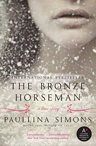 The Bronze Horseman (The Bronze Horseman, 1)