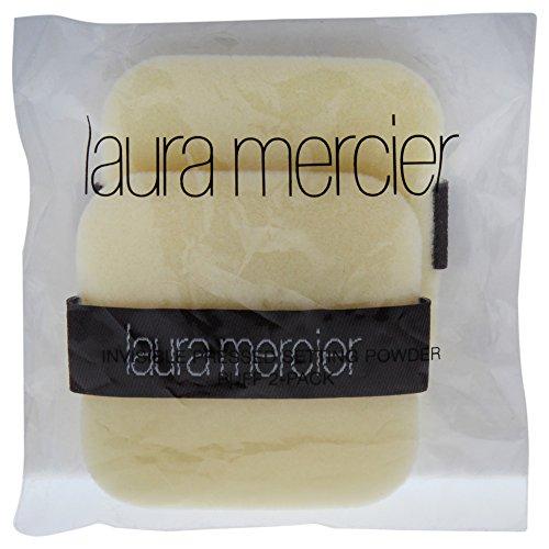 Laura Mercier Cadre pressée Invisible Poudre Puff Recharge