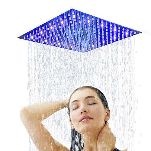 12 led shower head - 1