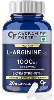 L Arginine Supplement For Men