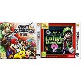 Super Smash Bros. + Luigi's Mansion 2