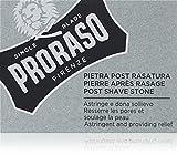 PRORASO 400801 - Piedra de afeitar (100 g)