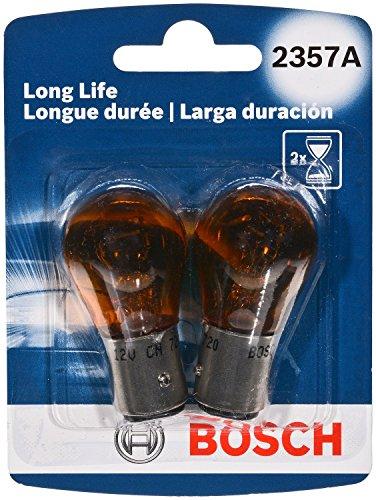 Bosch 2357ALL Light Bulb, 2 Pack