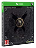 Resident Evil Village - Edizione Steelbook [Esclusiva Amazon.It] - Xbox One - Xbox Series X