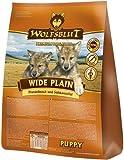 Wolfsblut - Wide Plain Puppy - 15 kg - Cheval - Croquettes - Nourriture pour Chien - sans céréales