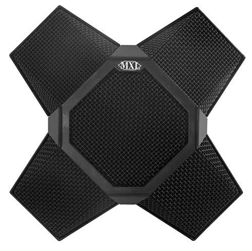MXL Condenser Microphone, Black (MXLAC360ZV2)