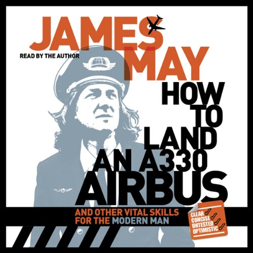 How to Land an A330 Airbus audiobook cover art
