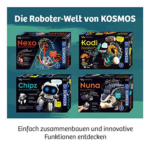 KOSMOS Chipz Roboter - 7