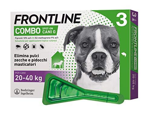 FRONTLINE COMBO SP.C*3PIP 2.68