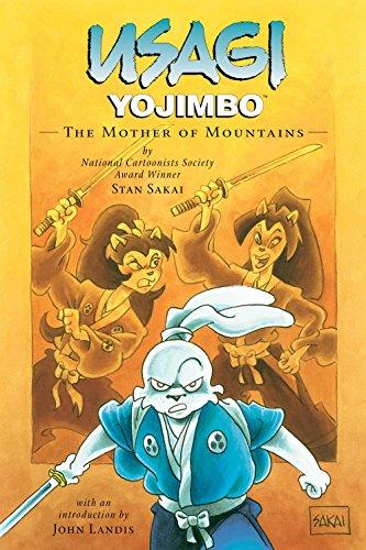 Usagi Yojimbo Volume 21 (English Edition)