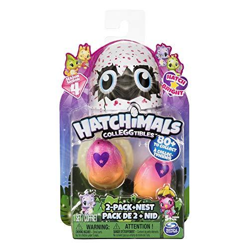 Hatchimals – Collezione 2 Fig S4 (Bizak, 61921951)