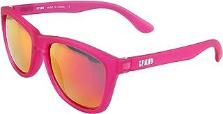 Polarized Sports Sunglasses for Men Women No Slip No...