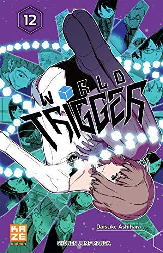 World Trigger T12