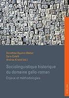 Sociolinguistique Historique Du Domaine Gallo-Roman: Enjeux Et Méthodologies