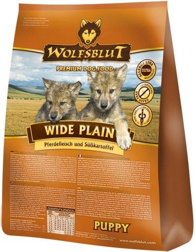 Wolfsblut | Wide Plain Puppy | 15 kg