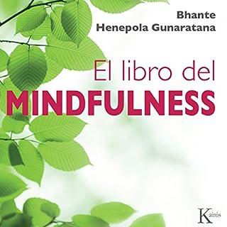 Page de couverture de El libro del mindfulness [The Book of Mindfulness]