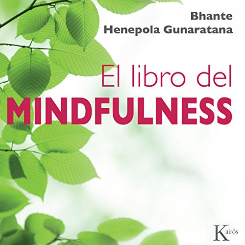 El libro del mindfulness [The Book of Mindfulness] audiobook cover art