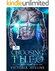 Choosing Theo: The Clecanian Series Book 1