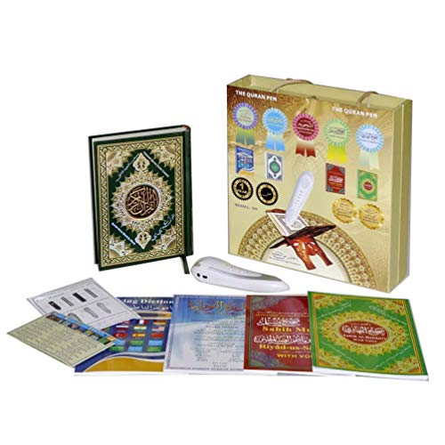Quran Reading Pen-amazon-100% Fe...