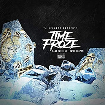 Time Froze