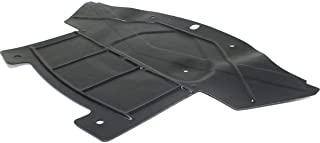 Koolzap For 11-14 Charger Engine Splash Shield Under Cover Front w//Police Package CH1228118