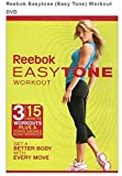 Reebok Easytone (Easy Tone) Workout DVD - Region0 worldwide