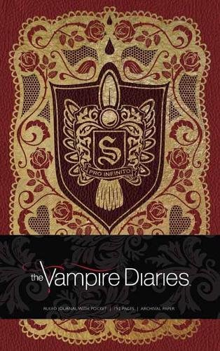 The Vampire Diaries (Science Fiction Fantasy)