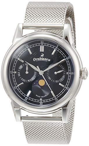 Orobianco(オロビアンコ)『BIANCONERO(OR0074)』