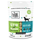 I and love and you Stir & Boom Dehydrated Freeze Dried...