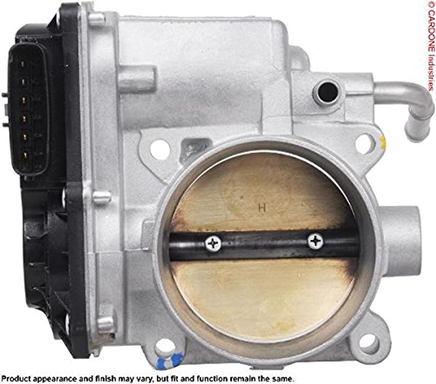 A1 Cardone Cardone 67-8020 Remanufactured Throttle Body
