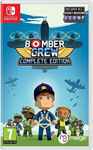 Bomber Crew - Complete Edition (Nintendo Switch)