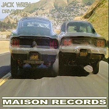 Driven EP