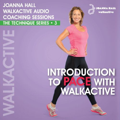 Introduction to Pace with Walkactive cover art