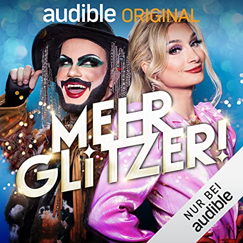 Mehr Glitzer! (Original Podcast)