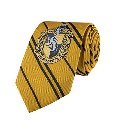 Cinereplicas Harry Potter - Cravatta Tessuta con Tulle per Adulti - Autentico Ufficiale