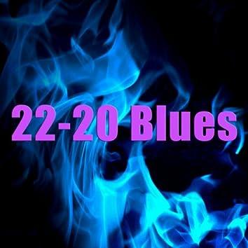 22-20 Blues