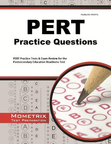 PERT Practice Questions: PERT Practice Tests &...
