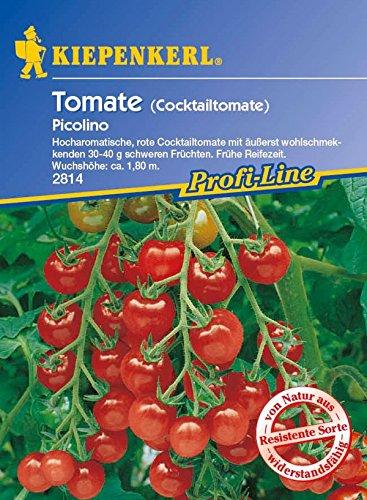 Kiepenkerl, Tomate Cocktail Picolino
