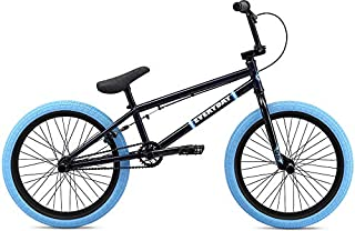 SE Everyday BMX Bike Black Mens Sz 20in
