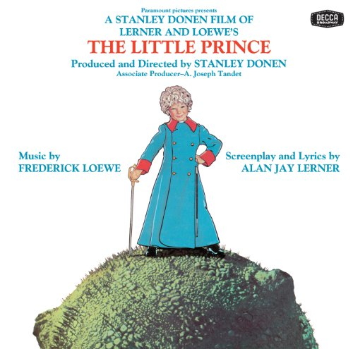 Loewe: I Need Air (Original 1974 Motion Picture Soundtrack 'The Little Prince')