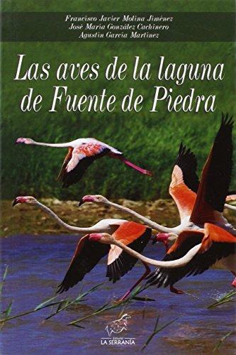 Las aves de la laguna de Fuente de Piedra (Colección Boissier)
